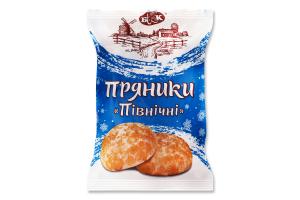 Пряники Північні БКК м/у 380г