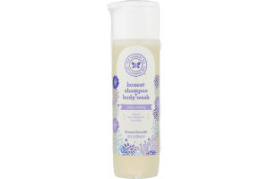 The Honest Co. Honest Shampoo + Body Wash Dreamy Lavender