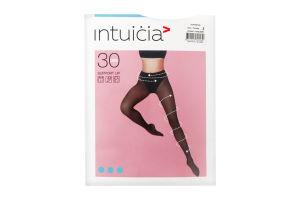 Колготки жіночі Intuicia Support Up 30den 3 vizone
