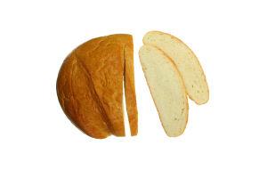 Хліб Формула смаку Кременчуцький подовий 0,6 кг