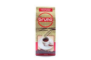 Кофе Эспрессо классический Bruno 250г