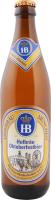 Пиво 0.5л 6.3% cвітле фільтроване пастеризоване солодове Hofbrau Oktoberfestbier Hofbrau Munchen пл