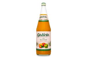 Сік яблучний неосвітлений Galicia с/пл 1л