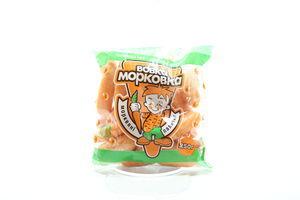 Морковные палочки Вовка-морковка м/у 250г