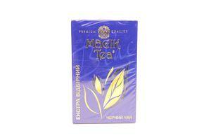 Чай чорний Екстра Відбірний 90г Мagik Tea