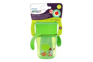 Чашка для питья 260мл для детей от 9-ти месяцев №SCF782/00 Avent 1шт