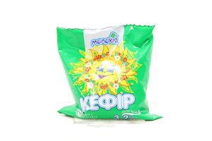 Кефир 3.2% Молокія м/у 450г