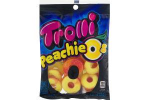 Trolli PeachieO's