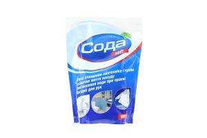 Сода Soft багатофункціональний засіб 500г
