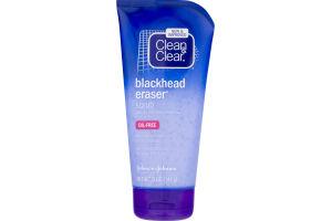 Clean & Clear Blackhead Eraser Scrub Oil-Free