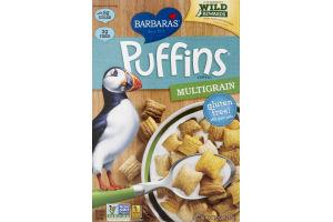 Barbara's Puffins Cereal Multigrain