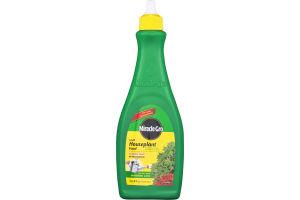 Miracle-Gro Liquid Houseplant Food