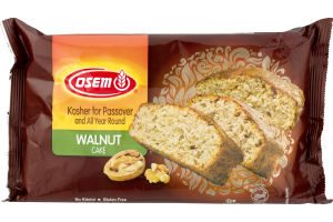 Osem Walnut Cake