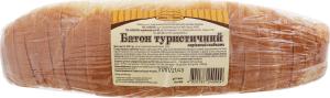 Батон нарізний Туристичний Київхліб м/у 400г