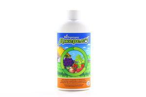 Биопрепарат для защиты ягодников Джерело 200мл