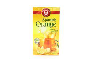 Чай травяной Spanish orange Teekanne к/у 20х2.2г
