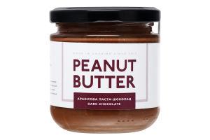 Паста арахісова Шоколад Ortym с/б 180г