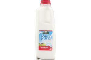 Garelick Farms Dairy Pure Milk Whole