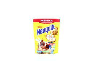 Напиток быстрорастворимый Opti-Start Nestle Nesguik 190г
