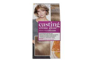 Фарба для волосся Casting Loreal №810