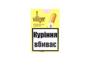 Сигара Villiger Sumatra Premium №7
