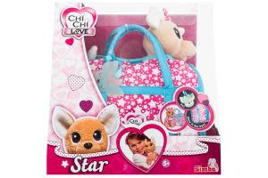 Іграшка для дітей від 5років Star Chi Chi Love Simba 1шт