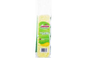 Libman Dish Sponge Refills - 2 CT