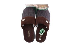 Взуття домашнє Home Story чоловіче 71873-АС р.41-46