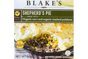 Blake's Shepherd's Pie