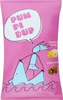 Попкорн микс с карамельным покрытием и со вкусом сыра пармезан Pumpidup м/у 90г