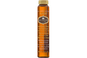 Hask Macadamia Oil Revitalizing Shine Hair Treatment