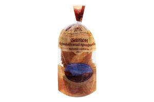 Хліб нарізний Чернігівський крафтовий Формула смаку м/у 350г