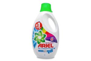 Гель-концентрат для прання Color Fresh Ariel 2.64л