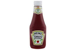 Кетчуп томатный Heinz п/б 875мл