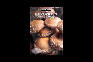 Бруски Шиитаке RL-7