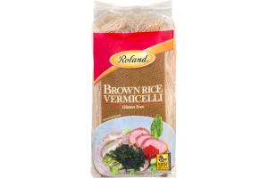 Roland Brown Rice Vermicelli