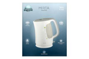 Чайник електричний Mirta KT-1025