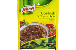 Knorr Goulash Recipe Mix