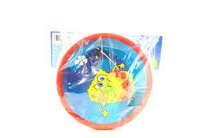 Игрушка Nickelodeon Sponge Bob Набор Поймай мяч арт.25359-1924A