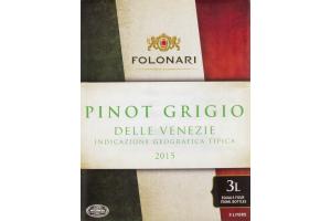 Folonari Pinot Grigio 2015