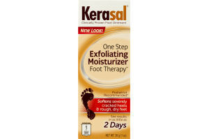 Kerasal Intensive Foot Repair Ointment