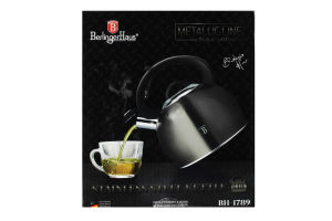 Чайник 3,0 л BH 1789