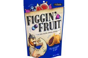 Figgin' Fruit Fig, Blueberry & Acai