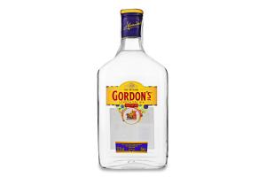Джин 0.35л 37.5% Gordon's бут