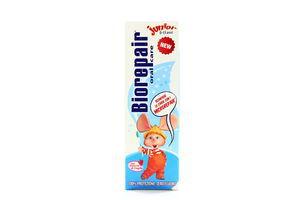 Зубна паста Biorepair Веселе мишеня дитяча 50мл