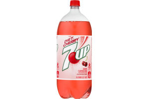 Diet Cherry 7-Up
