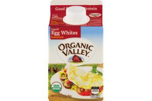 Organic Valley Liquid Egg Whites