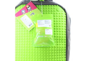 Рюкзак Upixel Classic-Зеленый