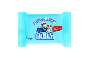 Кава з молоком Юнга м/у 40г