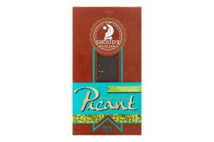 Шоколад з кардамоном Пікант Shoud'e к/у 100г